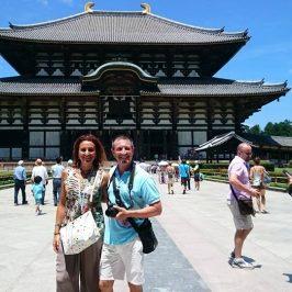 Viaje a Japón y Malasia  |  Trip to Japan and Malaysia