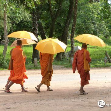 Luna de Miel a Camboya y Tailandia  |  Honeymoon to Cambodia and Thailand