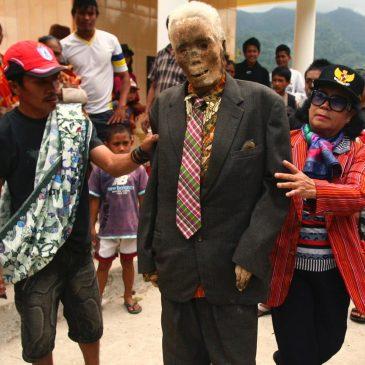 Festival de Ma´anem en Indonesia  |  Ma´anem Festival of Indonesia