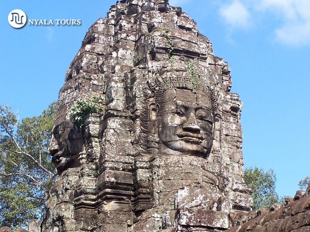 heads-ankor-camodia