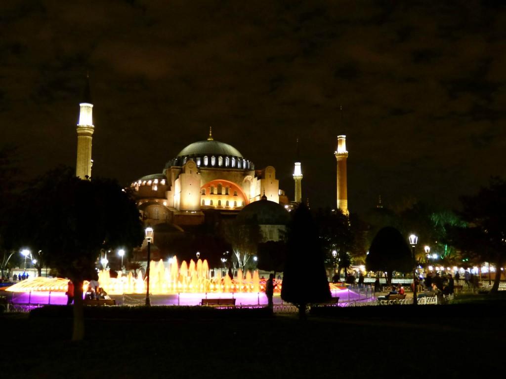 Istambul Estanbul © Beatriz y Esteban