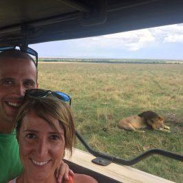 Comentarios de nuestro clientes Luna de Miel Kenia y Zanzibar  |  Comments of our clients Honeymoon to Kenya and Zanzibar