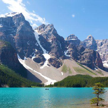 Viaje a Canadá | Trip to Canada