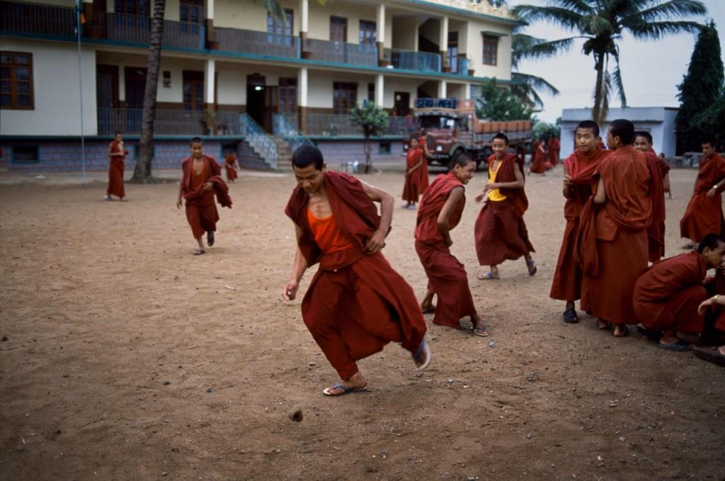 Burma Birmania
