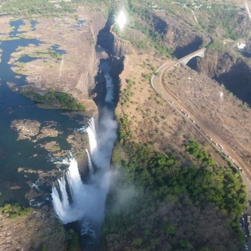 Viaje a Sudáfrica | Trip to South Africa
