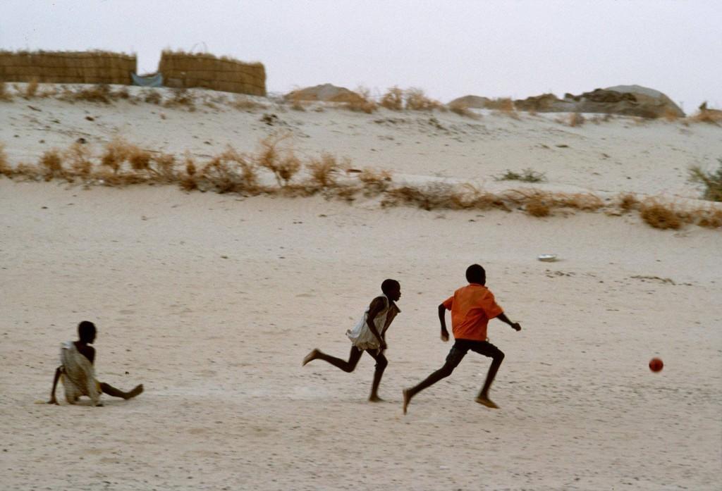 Sahel, Mali