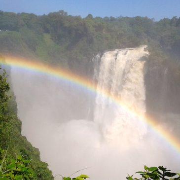 Guía de Cataratas Victoria  |  Victoria Falls