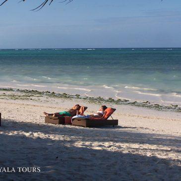 Opiniones de nuestros clientes Viaje a Kenia y Zanzibar