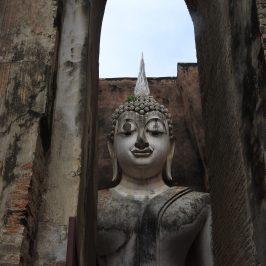 Viaje de novios a Tailandia