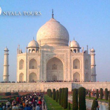 Viaje a India, Maldivas y Dubai