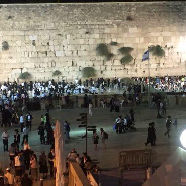 Viaje a Israel | Trip to Israel