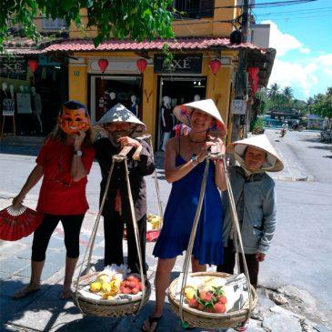 Viaje a Vietnam, Camboya y Playas de Tailandia