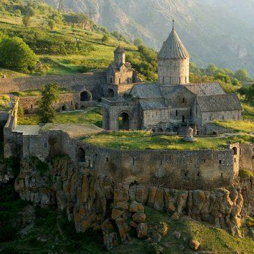 Viaje a Armenia – Opiniones