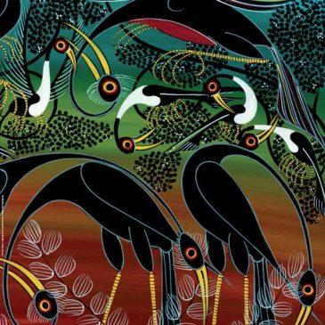 Arte Africano Tinga-Tinga