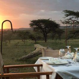 Safari in Kenya with beaches in Diani