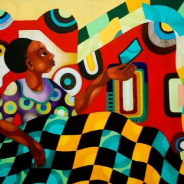 OMAR ONESMUS – ARTISTA KENYATA