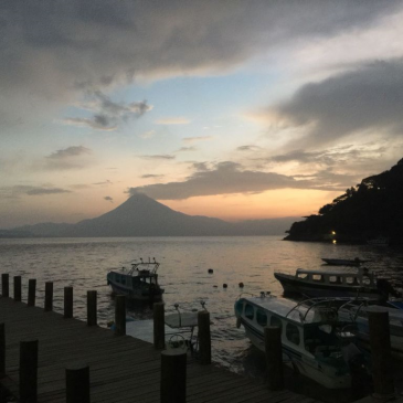 Viaje a Guatemala y Costa Rica