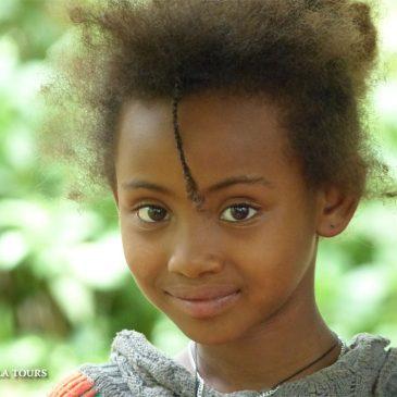 Etiopía 'el gran descubrimiento'