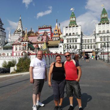 Viaje a Rusia – Opiniones de nuestros clientes