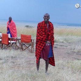 Opiniones de Nuestros Clientes en su Viaje a Kenia