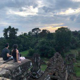 Viaje de novios a Vietnam, Camboya y Maldivas