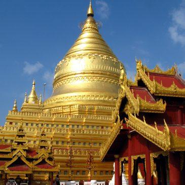Viaje de novios a Myanmar, Bangkok y Maldivas