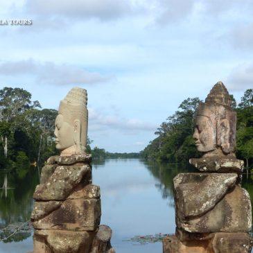Viaje Incentivo a Tailandia y Camboya