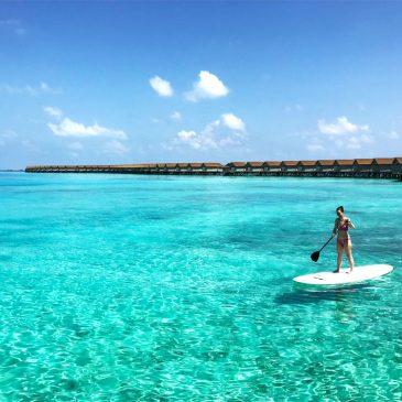 Viaje de novios a Tailandia con Maldivas