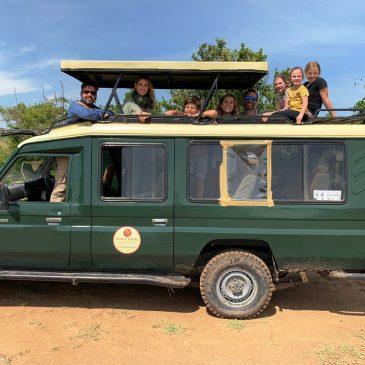 Viaje en Familia a Kenia via Dubai
