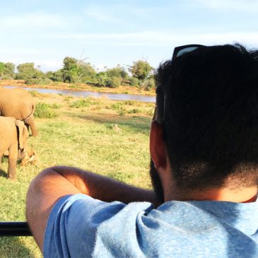 Viaje de novios a Kenia y Zanzibar