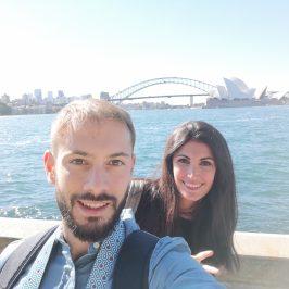Viaje de novios a Australia y Maldivas