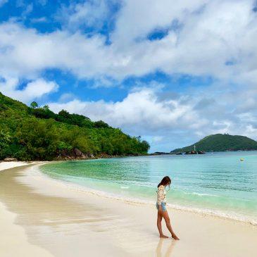 Viaje a Tanzania y Seychelles