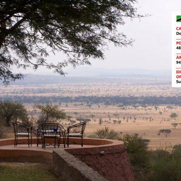 Guía rápida a Tanzania