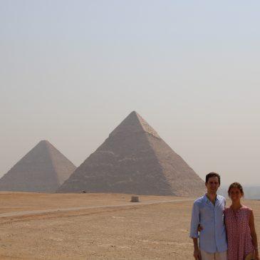 Luna de Miel a Egipto y Tanzania