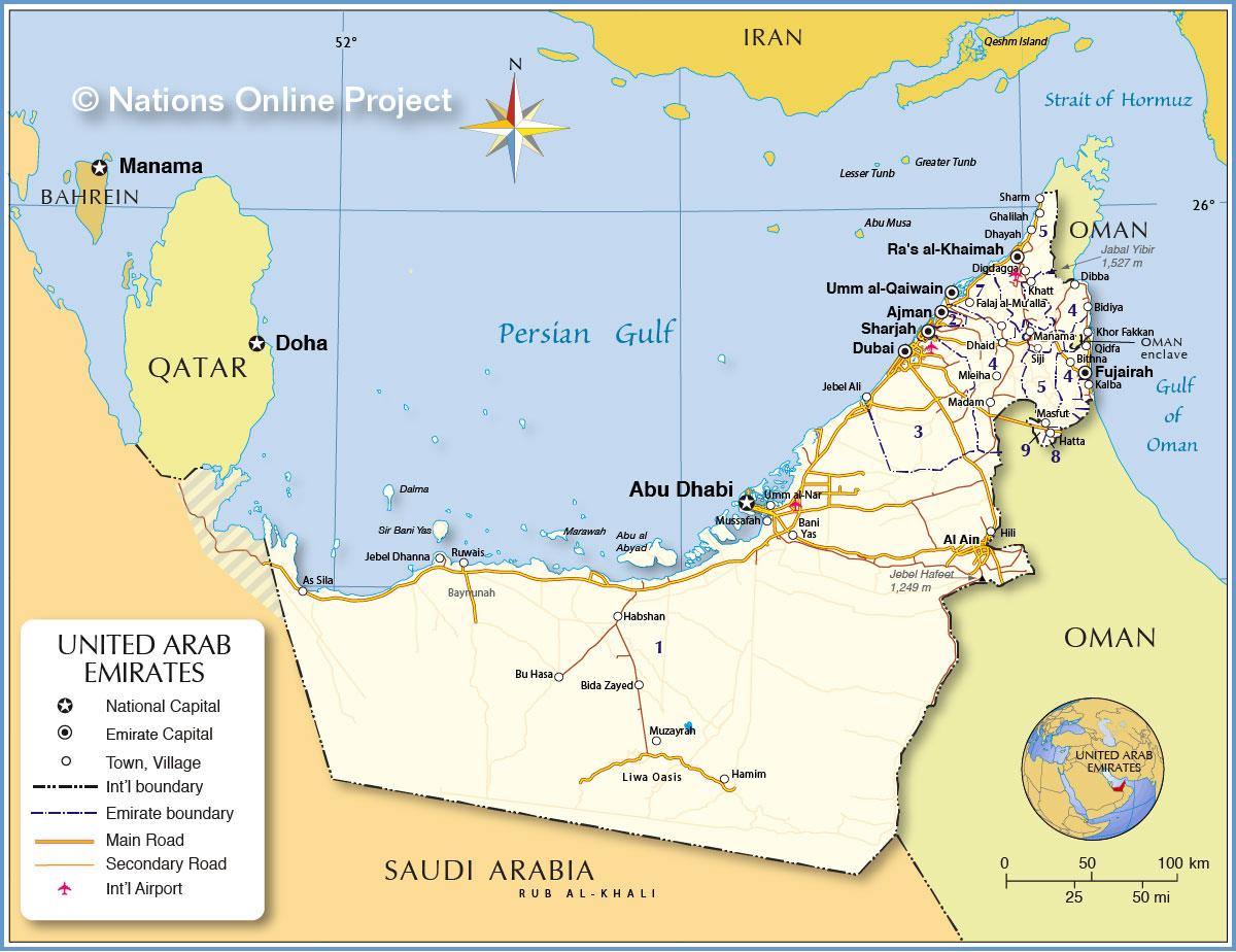 Viajes A Emiratos Viajes Nyala Tours